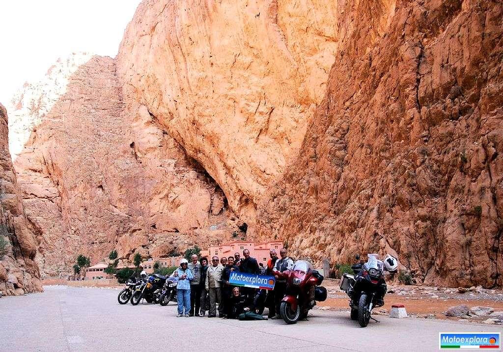 Marocco: Agosto 2011