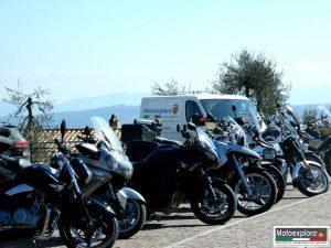 Toscana: Marzo 2013