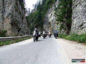 Dal Mediterraneo al Mar Nero: Agosto 2012