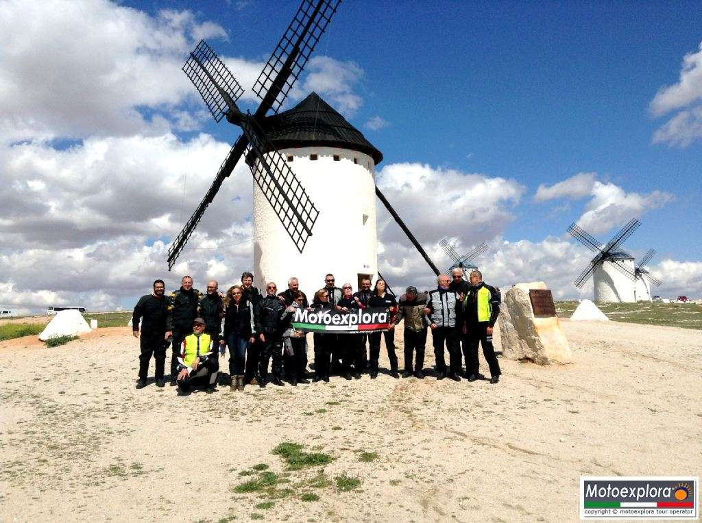 You are currently viewing Spagna – Andalusia: Aprile 2014