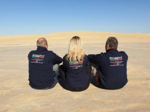 Read more about the article Tunisia: un te nel Deserto – Capodanno 2022